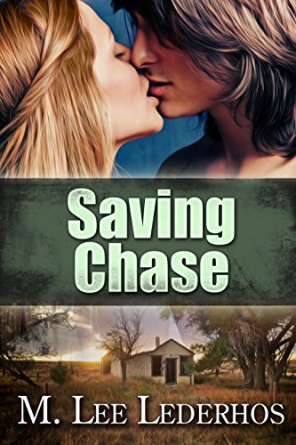Saving Chase (Sazi Falls Book 1) (English Edition)