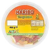 Haribo - Caramelos agrios Tangfastics Sours