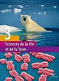 SVT 3e - Livre de l'élève, éd. 2008 (couverture souple)
