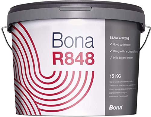 Bona Parkettkleber R848 Silanklebstoff