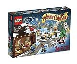 Lego City Adventskalender - 3