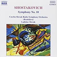 Shostakovich:Symphony No.10