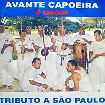 Tributo a São Paulo