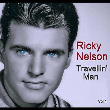 Travellin' Man Vol 1