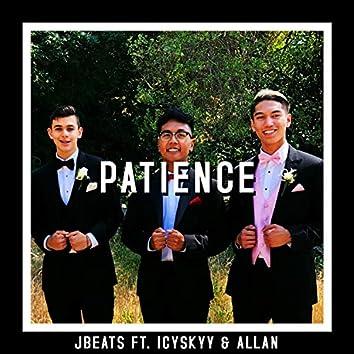 Patience (feat. IcySkyy & Allan)