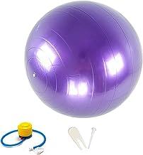 95 cm PVC Grote yoga bal, extra dikke fitnessballen, zware kogelstoel, voor het verbeteren van kernsterkte, flexibiliteit ...