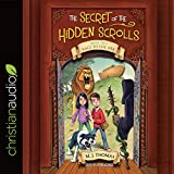 Race to the Ark: The Secret of the Hidden Scrolls, Book 2 audio books fiction Nov, 2020