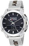 Tommy Hilfiger Digital 1791765 Reloj de Pulsera para Hombres