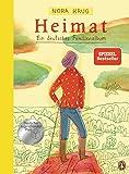 Heimat: Ein deutsches Familienalbum - Nominiert für den Deutschen Jugendliteraturpreis 2020 - Nora Krug