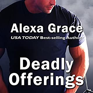 Deadly Offerings cover art