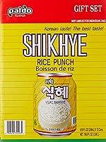 パルド シッケ(甘米汁) ギフト用1カートン(238ml×12本入り)