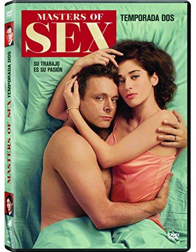 Masters Of Sex Temporada 2 [DVD]