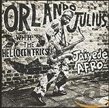 Jaiyede Afro