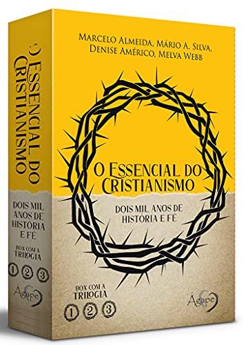 Box O Essencial do Cristianismo