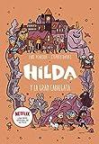 Hilda y la Gran Cabalgata (Hilda)