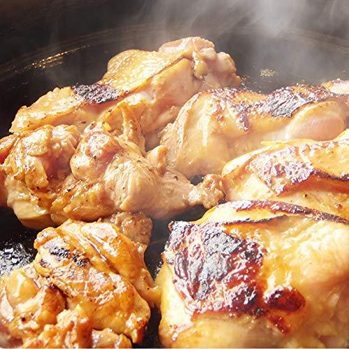 鶏もも肉の照り焼きチキン メガ盛り3kg (500g×6) 《*冷凍便》