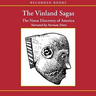 The Vinland Sagas cover art