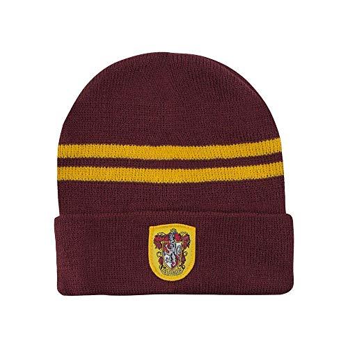 Brandecision Harry Potter Budget Line Beanie Gryffindor Caps tzen