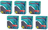 (6 Pack) Aquaclear Filter Insert Activated Carbon, 3 Inserts each