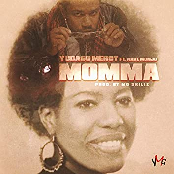 Momma (feat. Nave Monjo)