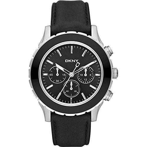 DKNY Men's Chronograph Strap Watch NY1515