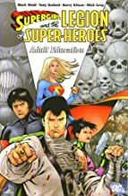 Supergirl And The Legion Of Super-Heroes Vol 02