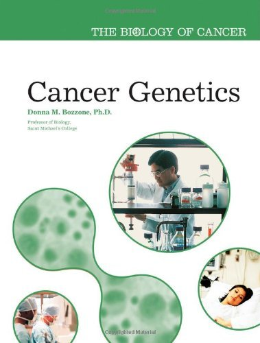 Cancer Genetics (The Biology of Cancer) (English Edition)