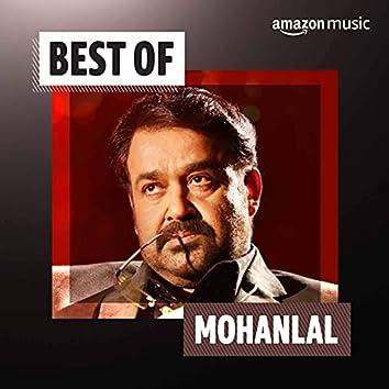 Best of Mohanlal