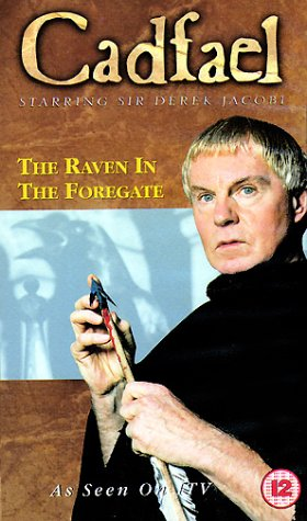Cadfael - The Raven In The Foregate