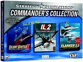 microsoft strategic commander software