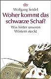 Wolfgang Seidel: Woher kommt das schwarze Schaf?