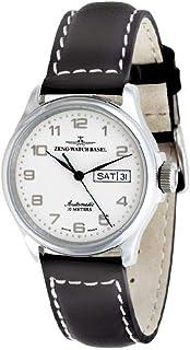 Zeno - Watch Reloj Mujer - Basic Retro Day Date - 12836DD-e2