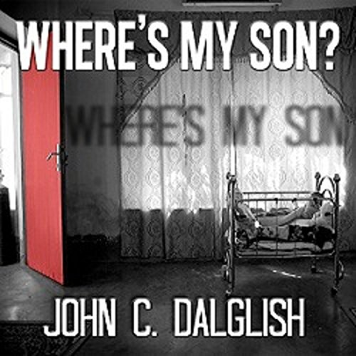 Where's My Son? audiobook cover art