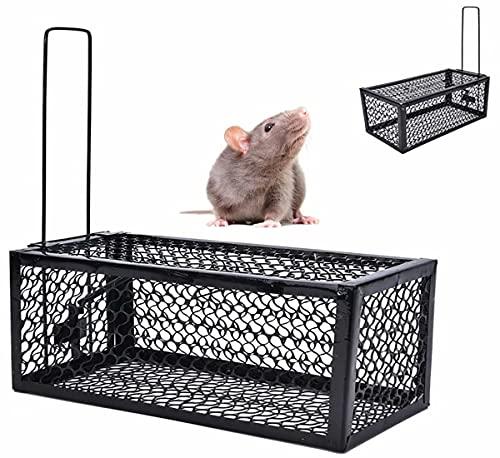 Mausefalle lebend - Rattenfalle aus...