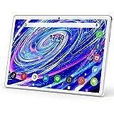 Tablet 10.1 Inch, Dual SIM 3G Phone Call Tablets,...