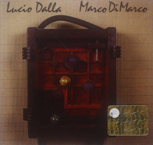 Lucio Dalla Marco Di Marco