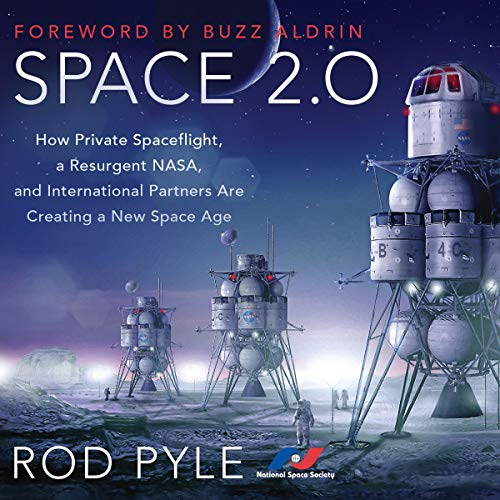 Space 2.0 cover art