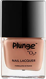 O3+ Plunge Nail Paint Polish Lacquer Colour