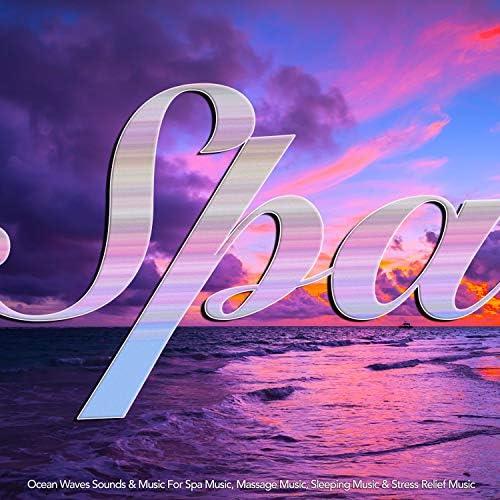Spa Music Relaxation, Spa & Sleeping Music