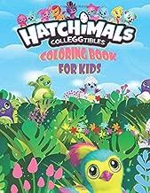 Best hatchimals coloring book Reviews