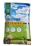 Sod Fertilizer - Covers 600 Square Feet