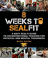 the ripening, notes, quotes, 8 Weeks to SEALFIT, Mark Divine