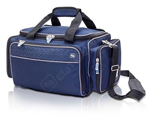 Elite Bags QVM-00073/01 - Medic's bolsa deportiva sanitaria azul
