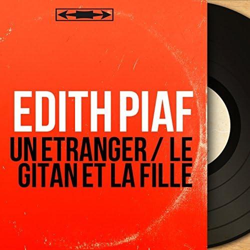 Édith Piaf feat. Robert Chauvigny Et Son Orchestre