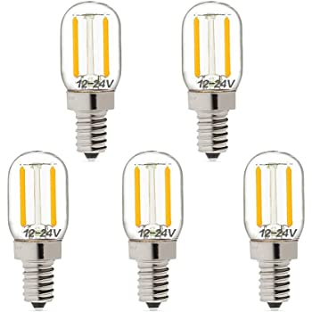 Replacement for Bulbrite 6s6//24v Light Bulb by Technical Precision 2 Pack