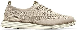 "حذاء رجالي من Cole Haan مطبوع عليه عبارة ""Originalgrand Stitchlite Oxford"
