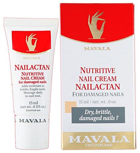 Mavala Crème réparatrice et Soin pour les cuticules des mains et des pieds - 15 ml