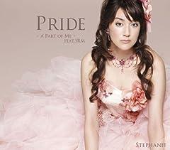 Pride ~A Part of Me~ feat.SRM