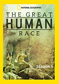 The Great Human Race: Season 1