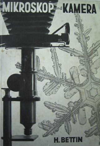 Mikroskop und Kamera. Technik der Mikrofotografie für den Amateur.